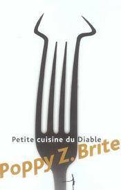 Petite Cuisine Du Diable - Intérieur - Format classique