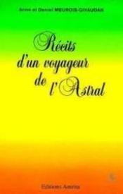Recits D'Un Voyageur Dans L'Astral - Couverture - Format classique