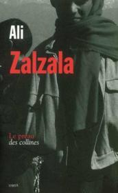 Zalzala ;le séisme - Couverture - Format classique