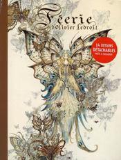 Féérie d'Olivier Ledroit - Intérieur - Format classique