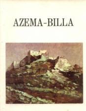 Azema -billa - Couverture - Format classique