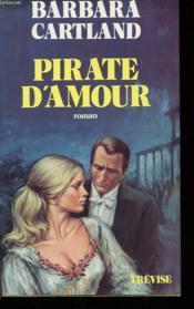 Pirate D'Amour - Couverture - Format classique