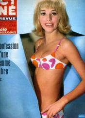 Cine Revue - Tele-Programmes - 48e Annee - N° 7 - Operation Frere Cadet - Couverture - Format classique