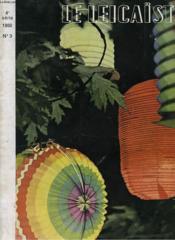 Le Leicaiste - 4° Serie - N°3 - Couverture - Format classique