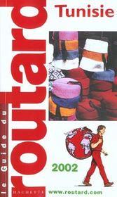 Guide Du Routard - Intérieur - Format classique