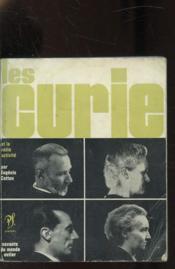 Les Curie - Couverture - Format classique
