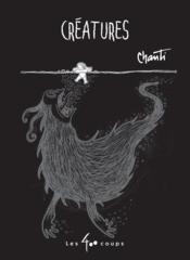 Créatures - Couverture - Format classique