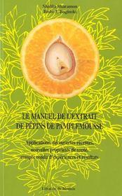 Le Manuel D'Utilisation Du Pamplemousse - Intérieur - Format classique