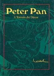 Peter Pan ; l'envers du décor - Intérieur - Format classique