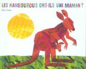 Kangourous Ont-Ils Une Maman - Intérieur - Format classique