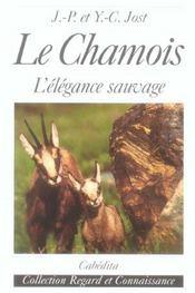 Le Chamois, L'Elegance Sauvage - Intérieur - Format classique