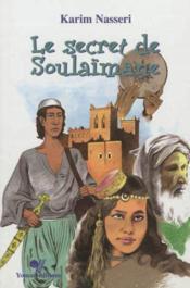 Le secret de Soulaïmane - Couverture - Format classique