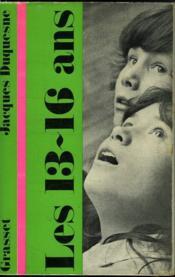 Les 13-16 Ans. - Couverture - Format classique