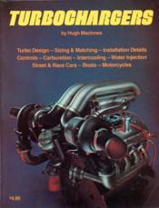 Turbochargers - Couverture - Format classique