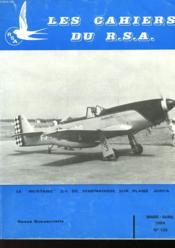Les Cahiers Du R. S. A. N°135 - Couverture - Format classique