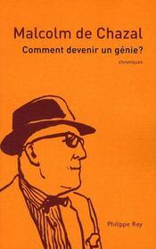 Comment devenir un génie ? - Intérieur - Format classique