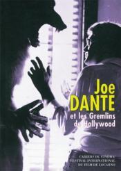Joe Dante et les Gremlins de Hollywood - Couverture - Format classique