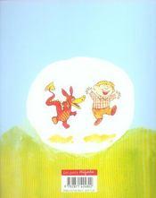 Dragons Ca N Existe Pas - Ned - 4ème de couverture - Format classique