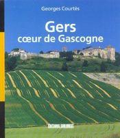 Gers, coeur de gascogne - Intérieur - Format classique