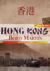 PASSEPORT POUR ; Hong-Kong - Couverture - Format classique