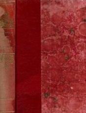 Pages choisies - Couverture - Format classique