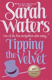Tipping The Velvet - Couverture - Format classique