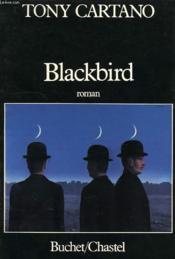 Blackbird - Couverture - Format classique
