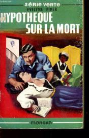 Hypotheque Sur La Mort - The Innocent - N°6 - Couverture - Format classique
