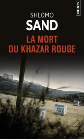 La mort du khazar rouge - Couverture - Format classique
