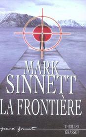 La Frontiere - Intérieur - Format classique