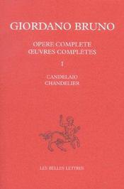 Oeuvres italiennes t1 - Intérieur - Format classique