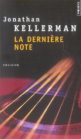 La Derniere Note - Intérieur - Format classique