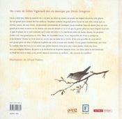 Piano Muet (Livre + Cd) - 4ème de couverture - Format classique