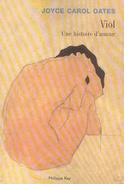 Viol, une histoire d'amour - Intérieur - Format classique