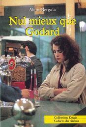 Nul mieux que Godard - Intérieur - Format classique
