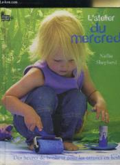 Ateliers Du Mercredi - Couverture - Format classique