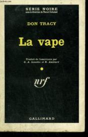 La Vape. ( The Big Blackout ). Collection : Serie Noire N° 660 - Couverture - Format classique