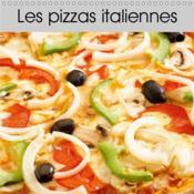 Les pizzas italiennes (calendrier mural 2019 300 * 300 mm square) - une serie de pizzas italiennes a - Couverture - Format classique