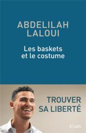 Les baskets et le costume - Couverture - Format classique