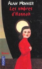 Les Ombres D'Hannah - Couverture - Format classique