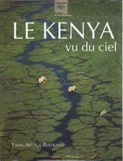 Le Kenya Vu Du Ciel - Intérieur - Format classique