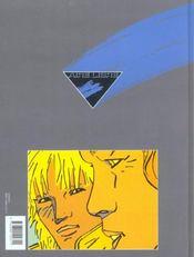 Joyeux noel, May! t.1 - 4ème de couverture - Format classique