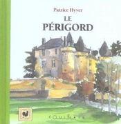 Le Périgord - Intérieur - Format classique