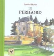 Le Périgord - Couverture - Format classique