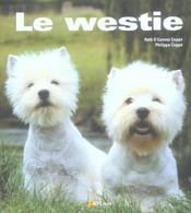 Westie - Intérieur - Format classique