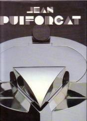 Jean Puiforcat - Couverture - Format classique
