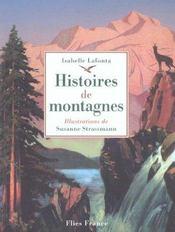 Histoires de montagnes - Intérieur - Format classique
