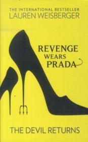 Revenge Wears Prada : the Devil Returns - Couverture - Format classique