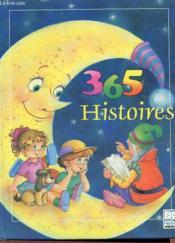 Collection 365 Histoires (Serie (10)-37-739) - Couverture - Format classique