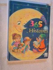 Collection 365 Histoires (Serie (10)-37-739) - Intérieur - Format classique